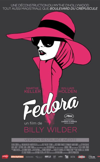 Fedora : la critique du film