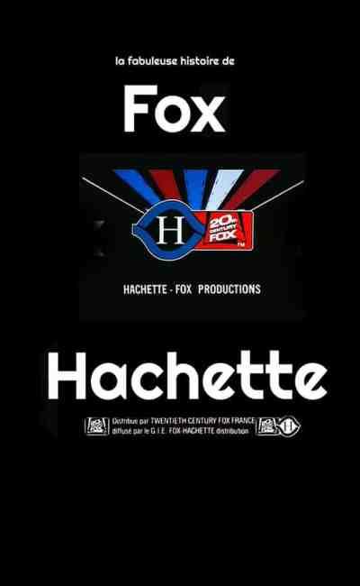 Fox Hachette, un distributeir historique