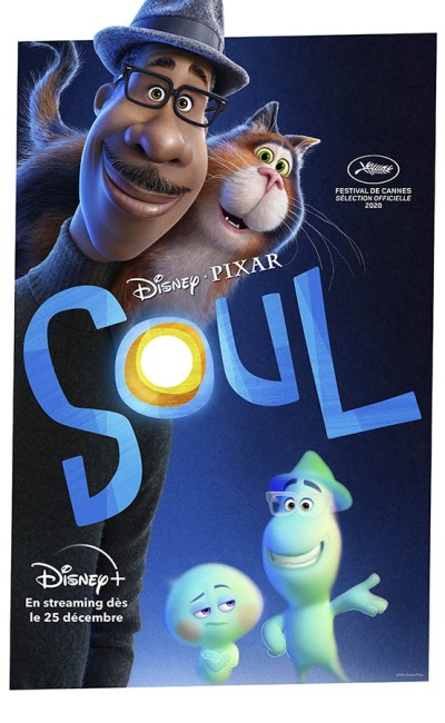 Soul : la critique du film Pixar