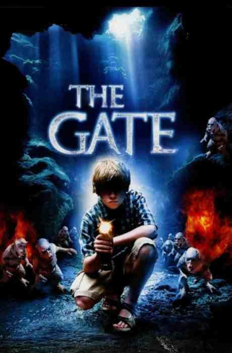 The Gate, la fissure, en VOD sur le PlayStore