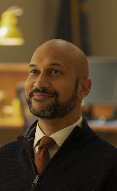 Keegan-Michael Key dans The Prom