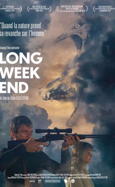 Long weekend, l'affiche de la reprise 2019