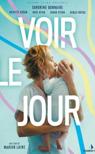 Voir le jour avec Sandrine Bonnaire, cover VOD