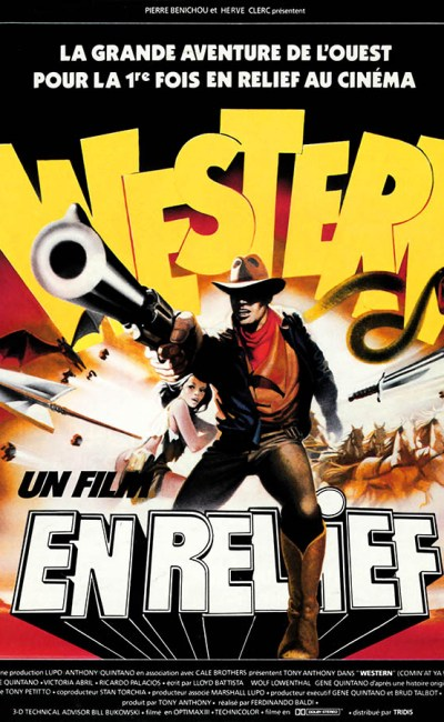 Western en relief : la critique du film