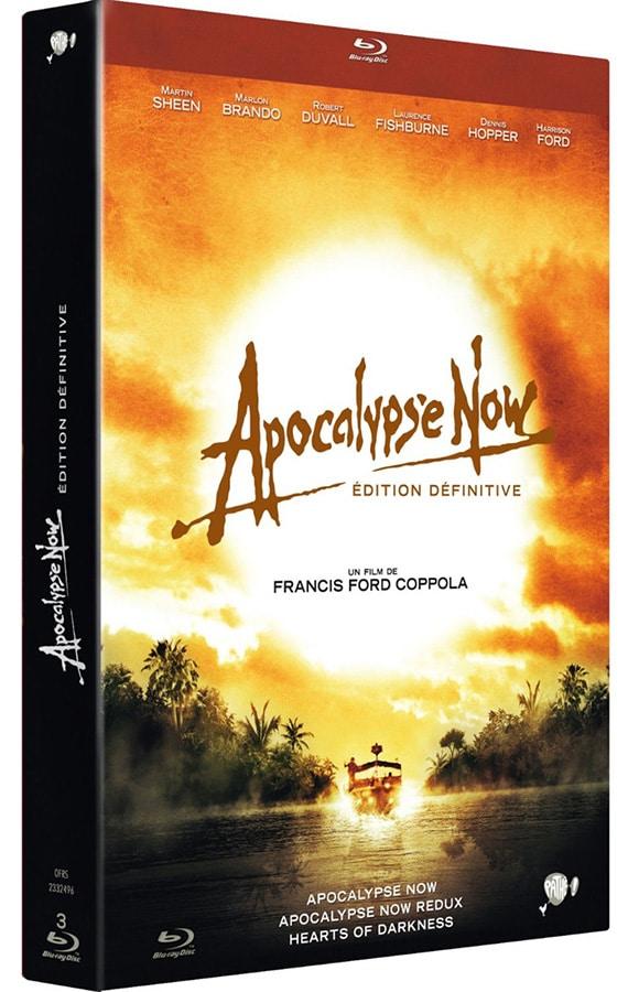 Apocalypse Now en édition collector définitive