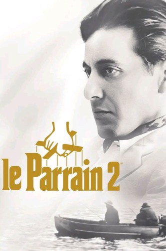 Le Parrain 2 VOD