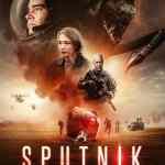 Sputnik, affiche du film