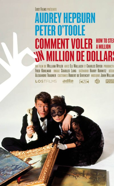 Comment voler un million de dollars : la critique du film
