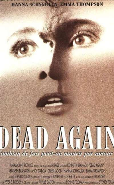 Dead Again : la critique du film