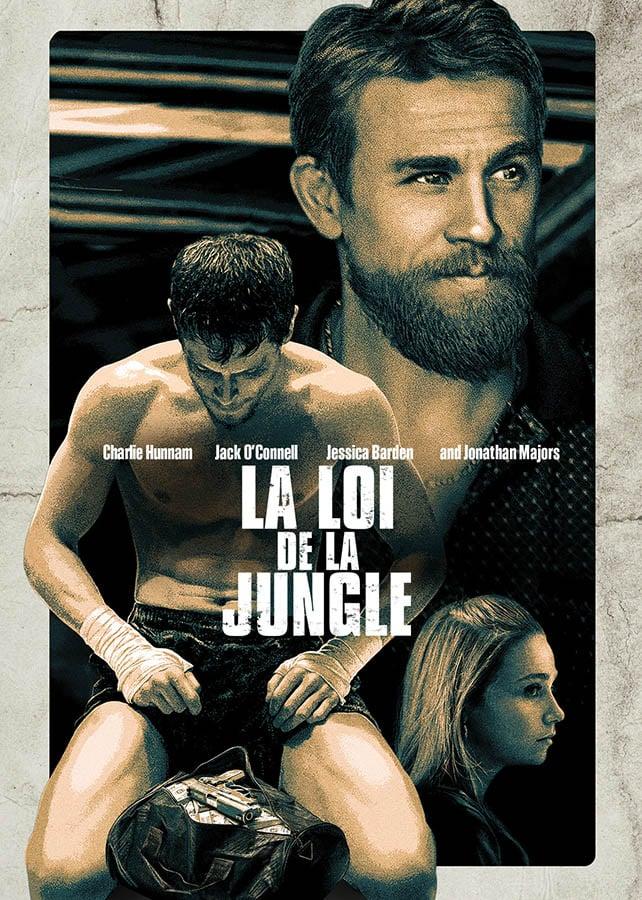 La loi de la jungle de Max Winkler (VOD)