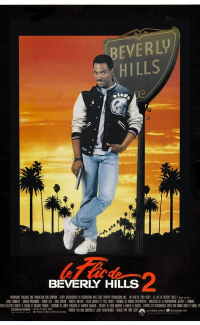 Le flic de Beverly Hills 2 : la critique du film