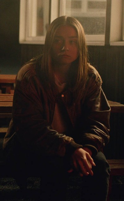 The End of the F***ing World avec Jessica Barden