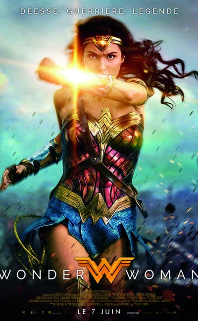 Wonder Woman : la critique du film
