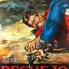 Deguejo, l'affiche de Rodolfo Gasparri