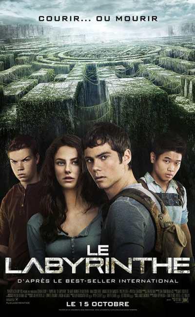 Le Labyrinthe 1, affiche