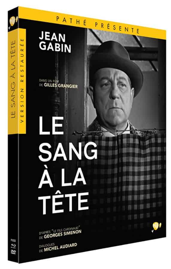 Le Sang à la tête de Gilles Grangier - © Droits réservés