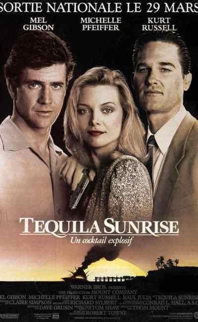 Tequila Sunrise : la critique du film