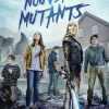 Artwork VOD de Les nouveaux Mutants