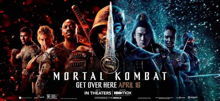 Box-office USA : Combat Mortel avec le tueur de démon