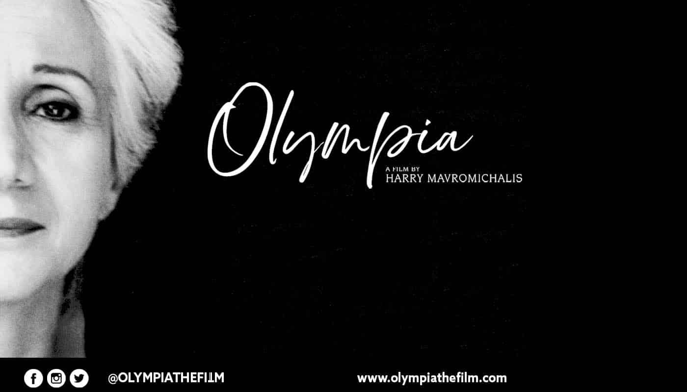 Olympia d'Harry Mavromichalis