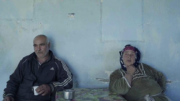 143 rue du désert, deuxième photo du film de Hassen Ferhani