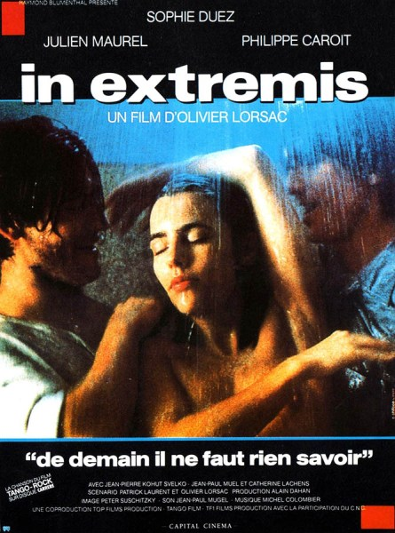 In Extremis, affiche (1988)