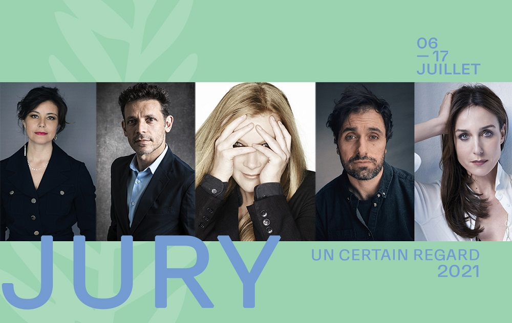 Jury Un Certain Regard Cannes 2021