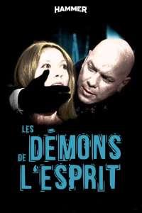 Les démons de l'esprit, affiche VOD