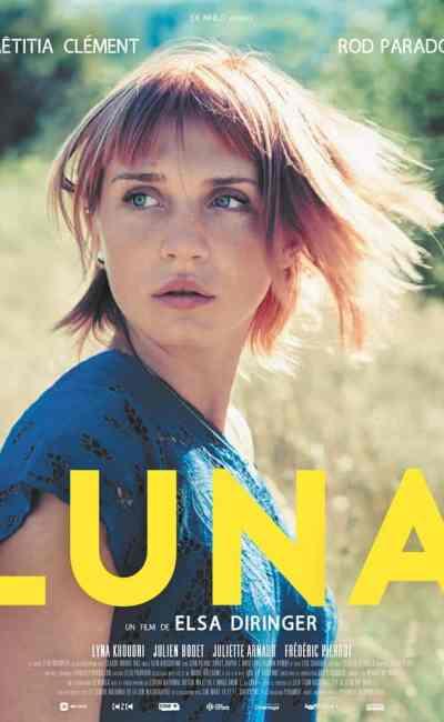 Affiche de Luna avec Laëtitia Clément