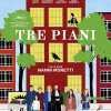Tre Piani de Nanni Moretti, affiche