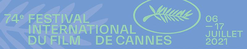 Bandeau Cannes 2021 bleu