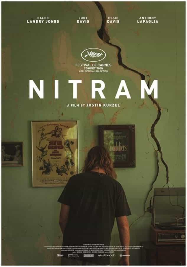 Nitram, affiche américaine