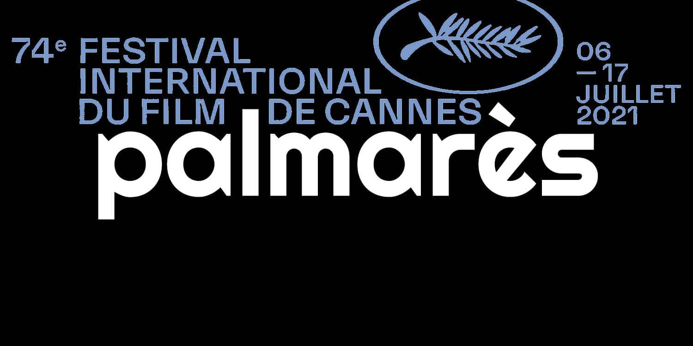 Palmarès Cannes
