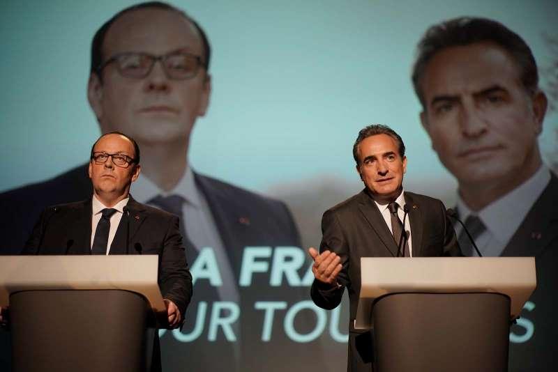 Présidents, photo 2