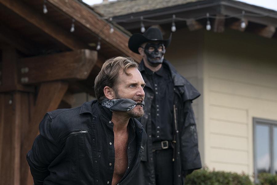 Josh Lucas dans American Nightmare 5 (photo)