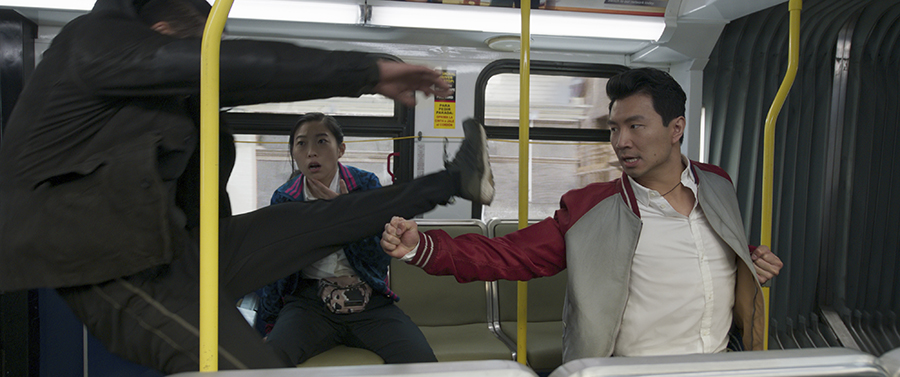 Shang-Chi et la légende des dix anneaux, photo