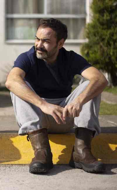 Fabian Corres dans Summer White
