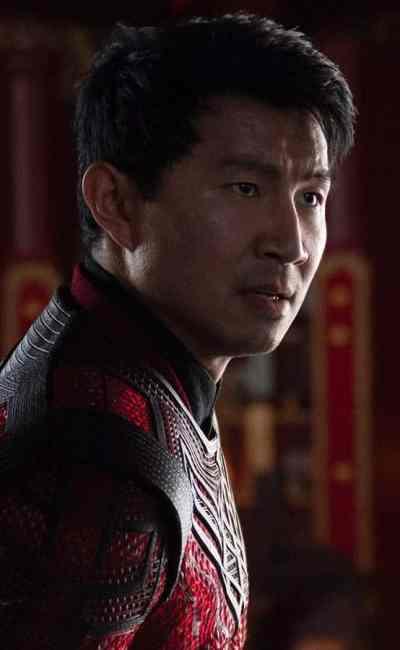 Simu Liu est Shang Chi