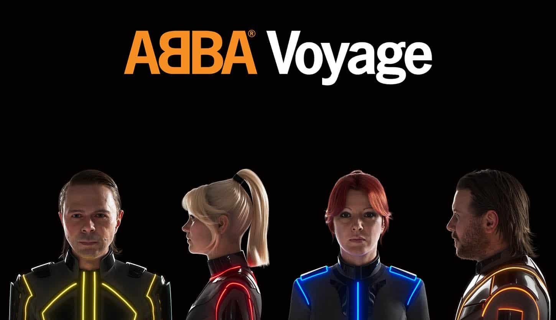 Abba est de retour avec Voyage