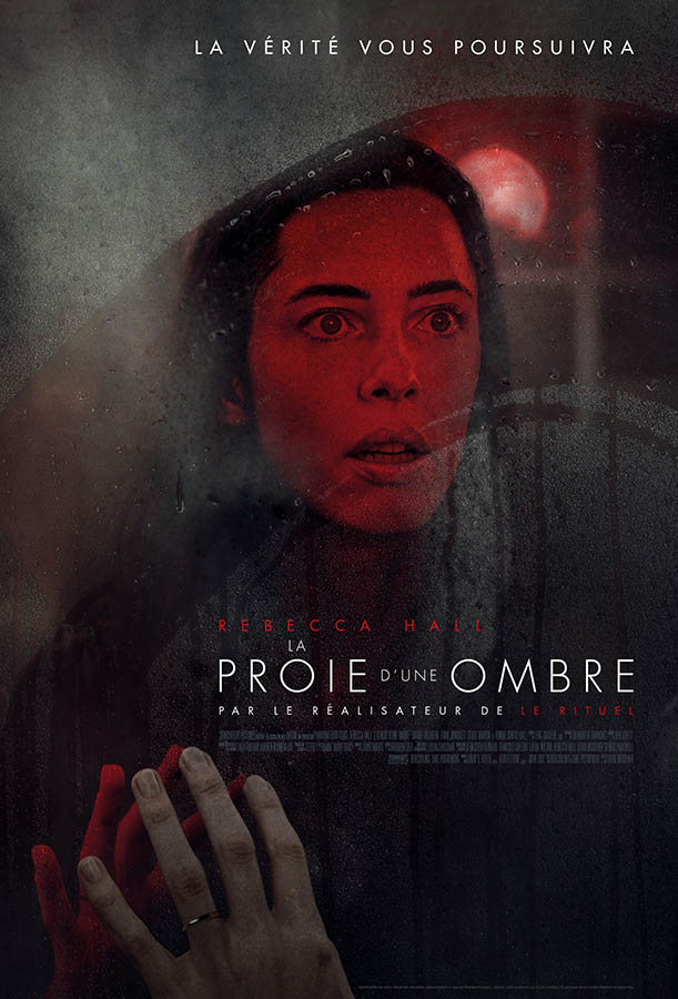 La proie d'une ombre (The Night House), affiche française