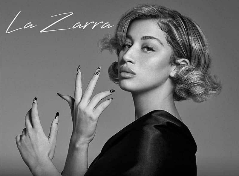 La Zarra, Tu t'en iras, promo