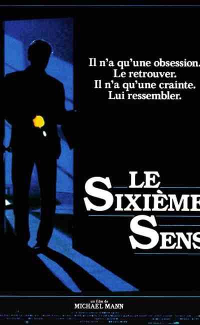 Le sixième sens, affiche 1987