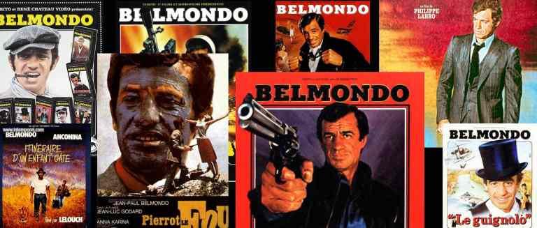 Jean-Paul Belmondo, mort d'un monstre sacré du cinéma français