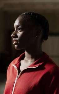 Suzy Bemba