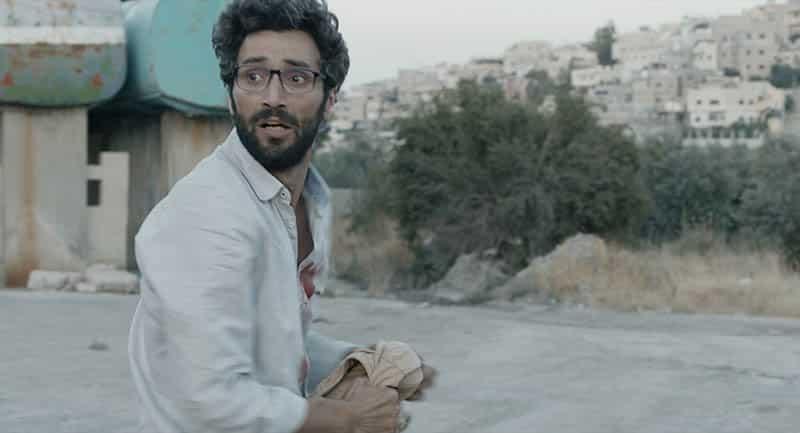 Ziad Bakri, dans Le traducteur