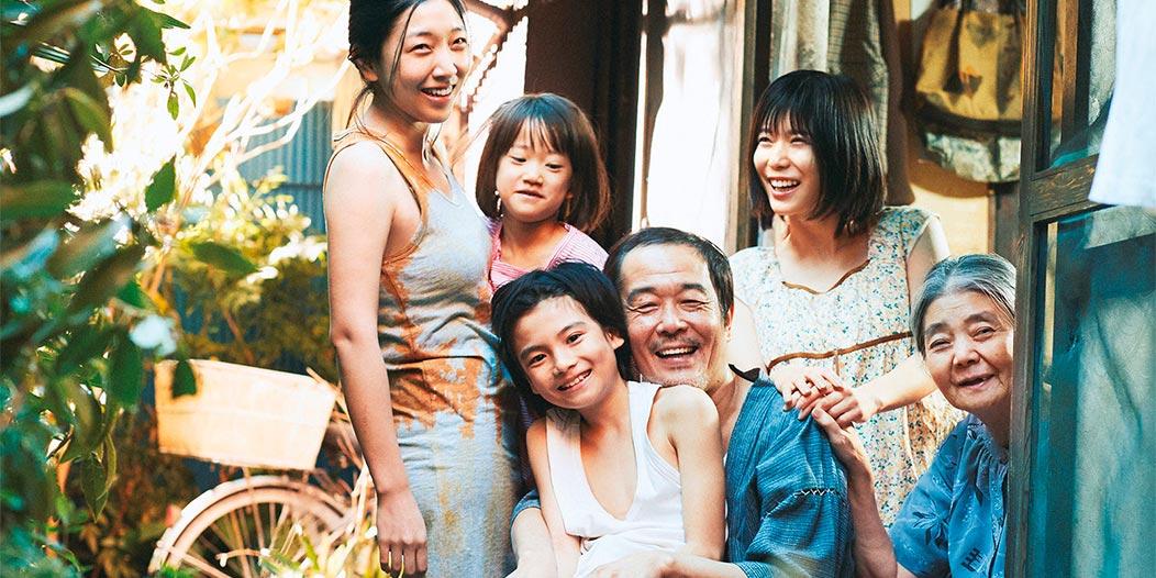 Assunto de Família 01