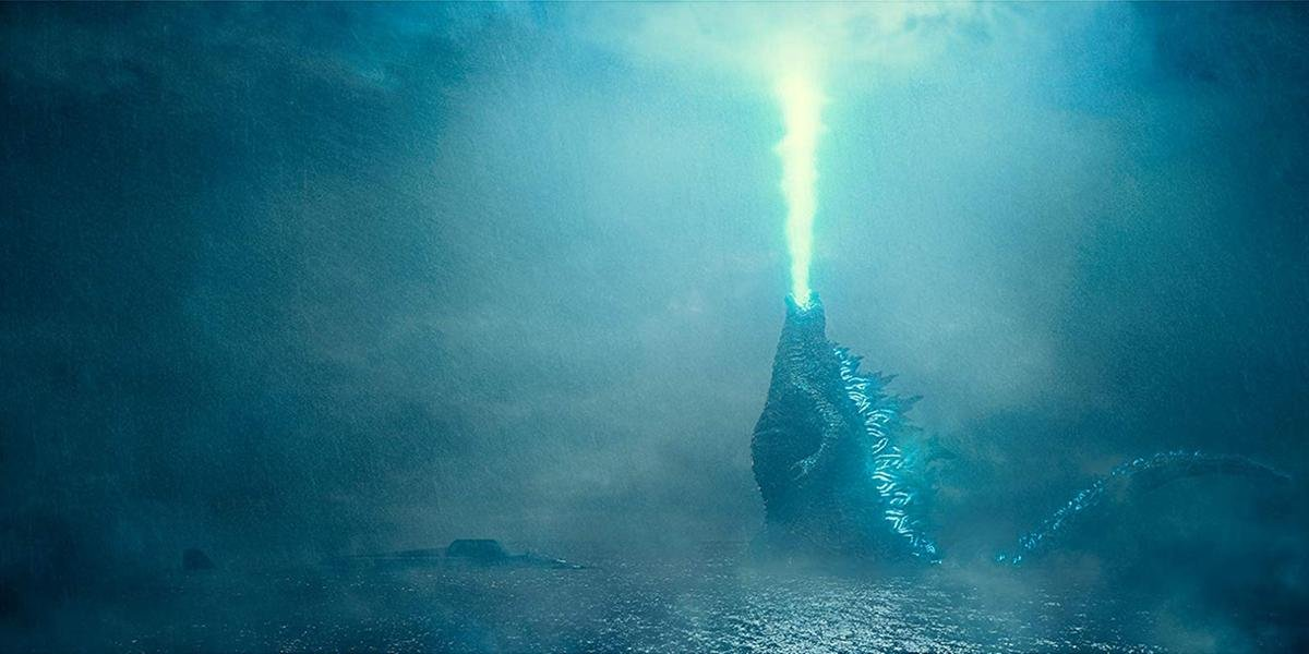 Godzilla 2 - O Rei dos Monstros - Warner Bros. Pictures
