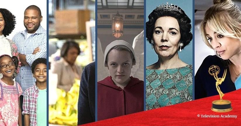Emmy Awards 2021 | Quem estará na grande festa?