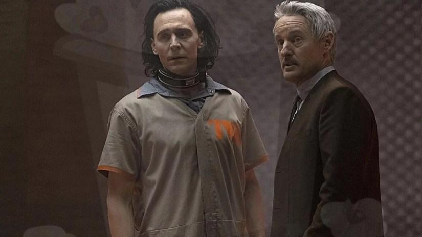 Loki, a loucura fez sentido | 1a temporada
