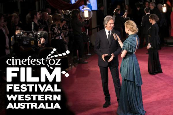 12th CinefestOZ Film Festival - Key Dates 10